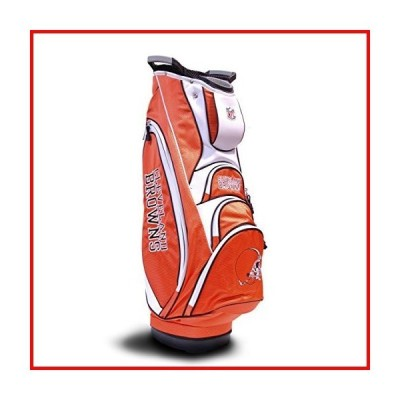 (Cleveland Browns) - NFL Victory Cart Golf Bag