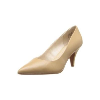セイシェルズ ヒール シューズ 靴 Seychelles 5086 レディース Beige レザー パンプスs シューズ 7.5 ミディアム (B,M) BHFO
