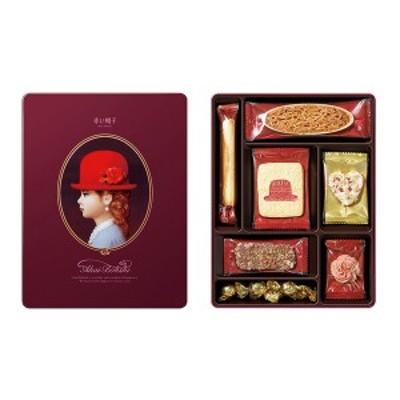 赤い帽子 パープル 16133 【メーカー包装紙、外のし対応】
