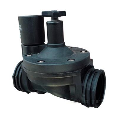 三栄水栓 SANEI ECXH10-591-20-ZA 電磁弁