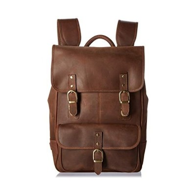 Claire Chase Sante Fe Backpack, Rustic Brown, One Size並行輸入品