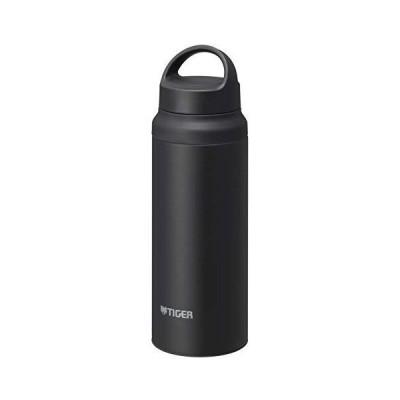 タイガー魔法瓶 水筒 サハラ ステンレスボトル 抗菌加工せん 600ml【スラントハンドル】軽量 直飲み MCZ-S060KC