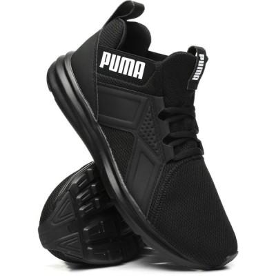 プーマ Puma メンズ スニーカー シューズ・靴 enzo sport sneakers Black