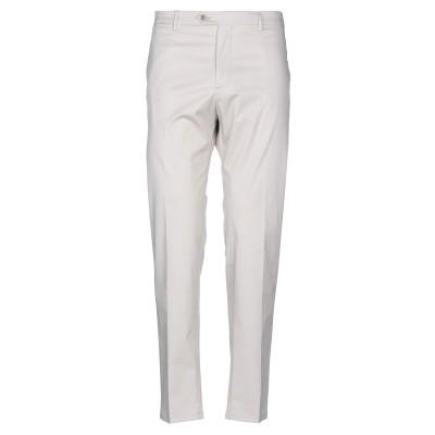 ベルウィッチ BERWICH パンツ ライトグレー 54 コットン 97% / ポリウレタン 3% パンツ