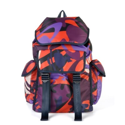 """Vivienne Westwood ACCESSORIES / """"CAMOUFLAGE ORB"""" リュック【209959 VWH023E】 MEN バッグ > バックパック/リュック"""
