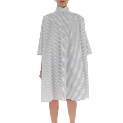 ジバンシー レディース ワンピース トップス Givenchy Oversized Striped Dress -