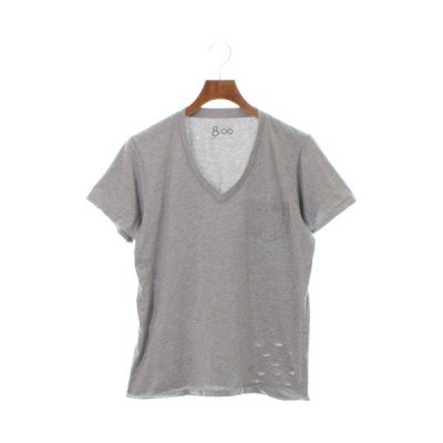 8100(メンズ) エイティーワンハンドレッド Tシャツ・カットソー メンズ