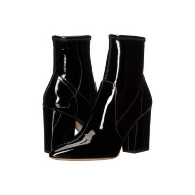 ロフラーランドール Loeffler Randall レディース ブーツ ショートブーツ シューズ・靴 Isla Slim Ankle Bootie Black