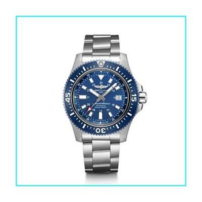 Breitling スーパーオーシャン44 スペシャルメンズ腕時計 Y1739316/C959-162A