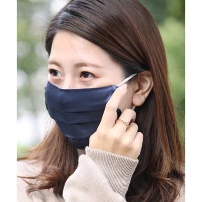 日本製シルク100%マスク 秋冬 おしゃれ 肌荒れ防止 洗える 結婚式やパーティー対応 ファッションマスク