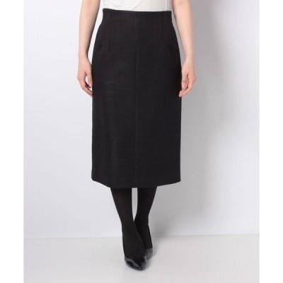 LAPINE BLANCHE / ラピーヌ ブランシュ ブリンクツィード スカート