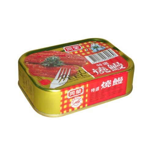 同榮特選燒鰻(易開罐)100g