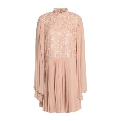 PERSEVERANCE ミニワンピース&ドレス ローズピンク 8 ポリエステル 100% ミニワンピース&ドレス