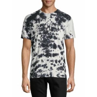 イレブンパリ メンズ トップス Tシャツ ポロシャツ Scandal Tie-Dye Cotton Tee