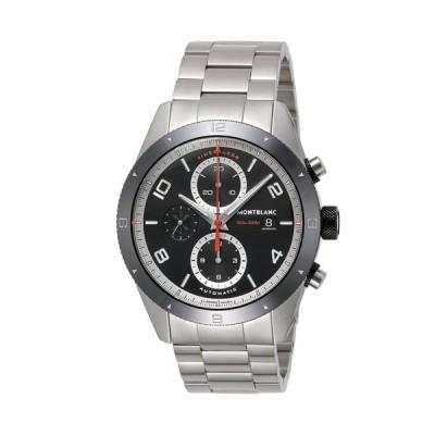 モンブラン メンズ腕時計 TIMEWALKER 116097