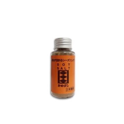 かめびし ソイソルト 三年醸造 25g  フリーズドライ醤油