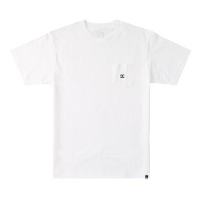 セール SALE ディーシーシューズ DC SHOES  STAR POCKET HSS Mens T-shirts