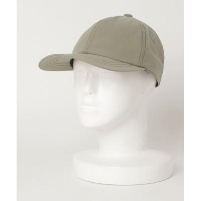 ROYAL FLASH / CPH/シーピーエイチ/6PANEL CAP/NYLON MEN 帽子 > キャップ
