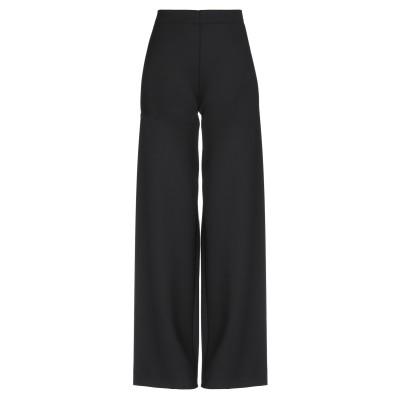 メルシー ..,MERCI パンツ ブラック XS ポリエステル 95% / ポリウレタン 5% パンツ