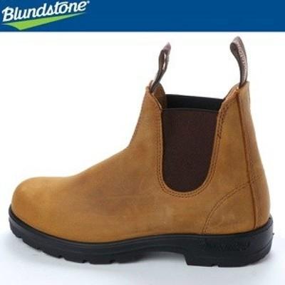 ファッション シューズ ブーツ Blundstone ブランドストーン サイドゴアブーツ ワークブーツ メンズ レディース (SE) クレイジーホース