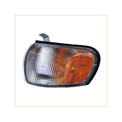 For 1993-2001 Subaru Impreza Driver Side Parklight replaces 84451FA070, 84451FA090; SU2520106 並行輸入品