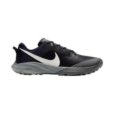 (取寄)ナイキ メンズ シューズ エア ズーム テラ カイガー 6 Nike Men's Shoes Air Zoom Terra Kiger 6Off Noir Spruce Aura Black Iron Grey