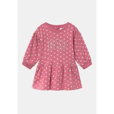 ギャップ キッズ ファッション ARCH SET - Day dress - chateau rose