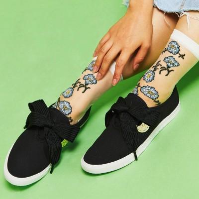 アディダス adidas アディダス スリーク ロー / adidas Sleek Lo (ブラック)