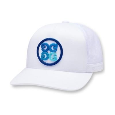 G/FORE / 《G/FORE》MENS LTD ED SEASONAL TRUCKER キャップ MEN 帽子 > キャップ