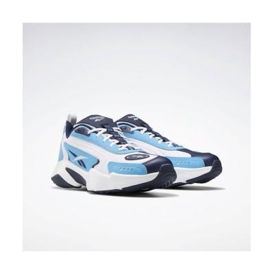 【リーボック】 REEBOK ROYAL KR RUNNER ユニセックス ブルー 26.0cm Reebok