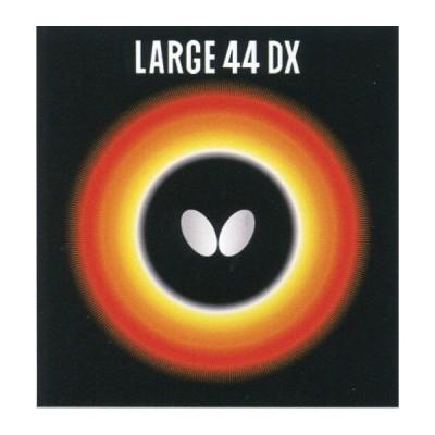 卓球 ラージ用 表ソフトラバー ラージ44DX