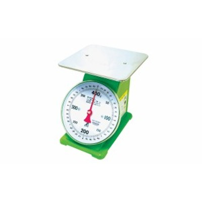 シンワ測定 上皿自動はかり 400g     取引証明用 70124