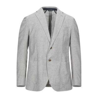 IDEA テーラードジャケット  メンズファッション  ジャケット  テーラード、ブレザー ベージュ