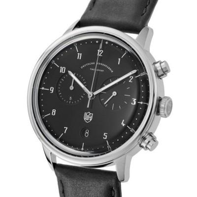 腕時計 DUFA Hannes Chrono ドゥッファ ハンネス クロノグラフ メンズ 腕時計 ウォッチ 時計