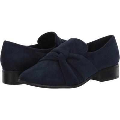レディース 靴 コンフォートシューズ Bella Vita Women's Shoes Billie Ii Suede Closed Toe Loafers
