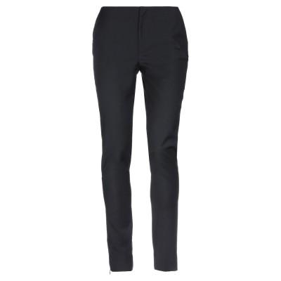 GEORGIA ALICE パンツ ブラック 6 バージンウール 100% パンツ