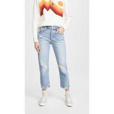 マザー MOTHER レディース ジーンズ・デニム ボトムス・パンツ Superior The Tomcat Jeans The Confession
