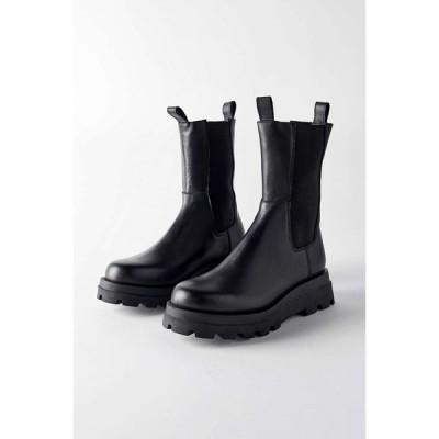 スティーブ マデン Steve Madden レディース ブーツ シューズ・靴 explorer boot Black