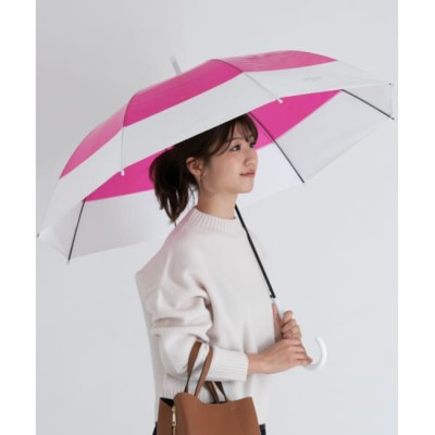 【アーバンリサーチ/URBAN RESEARCH】 ameme レーヌビニール傘