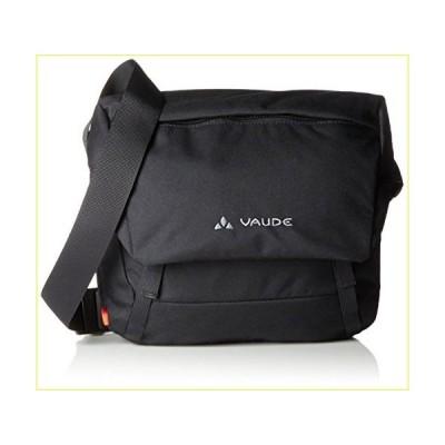 【新品・未使用品】VAUDE ROM Ii バッグ One Size ブラック【並行輸入品】