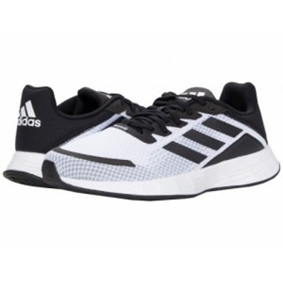 adidas Running アディダス メンズ 男性用 シューズ 靴 スニーカー 運動靴 Duramo SL Footwear White/Core Black/Core Black【送料無料】