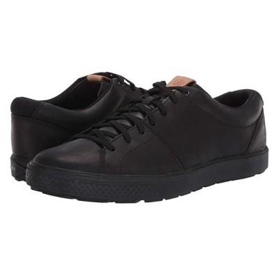 メレル Barkley Capture メンズ スニーカー 靴 シューズ Triple Black