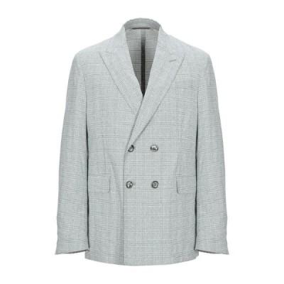 RODA テーラードジャケット ファッション  メンズファッション  ジャケット  テーラード、ブレザー グリーン