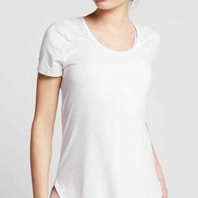 コットンオン レディース スポーツ用品 GYM - Basic T-shirt - white