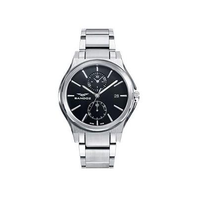 Sandoz Swiss Airblot Crystal Sapphire Watch 81487-57 並行輸入品