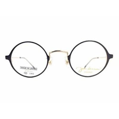 John Lennon(ジョンレノン) メガネ JL-201L col.2 42mm 日本製【全国100本限定】