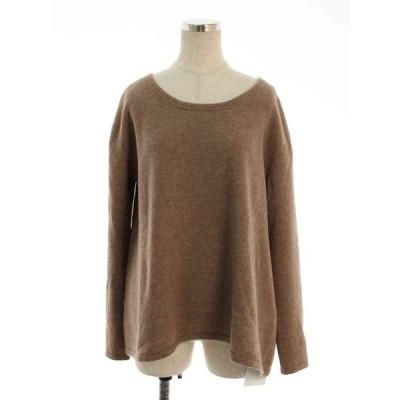 ロンハーマン ニット セーター ウール混 長袖 XS
