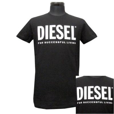 ディーゼル DIESEL Tシャツ 半袖 メンズ(25042)