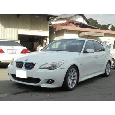 【支払総額780,000円】中古車 BMW 525i ETC・ナビ・HID