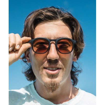 FUZZBOXX / SUNSKI(サンスキー)FOOTHILLS フットヒルズ 偏光レンズサングラス MEN ファッション雑貨 > サングラス
